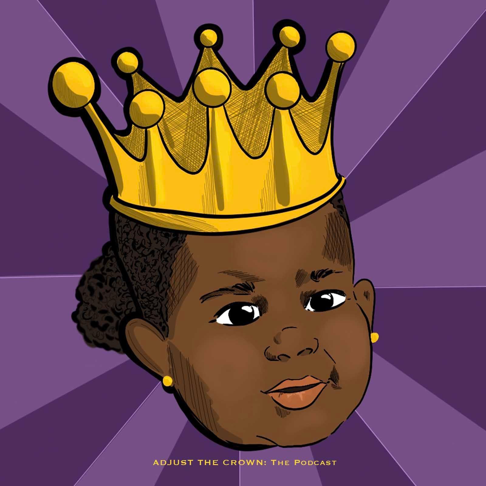 Adjust The Crown Episode 8: Justin Key & Erika McCall