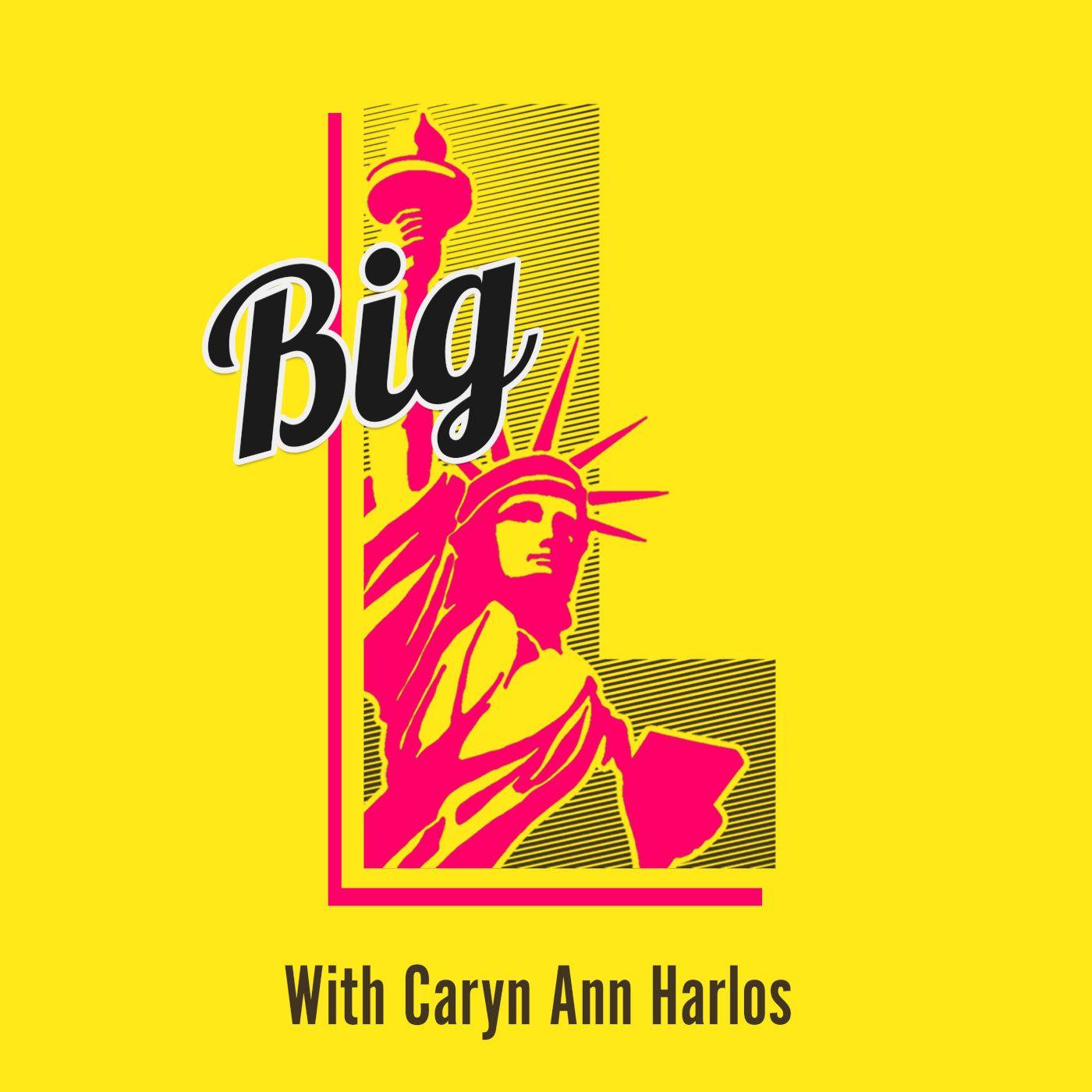 Big L Podcast Announcement