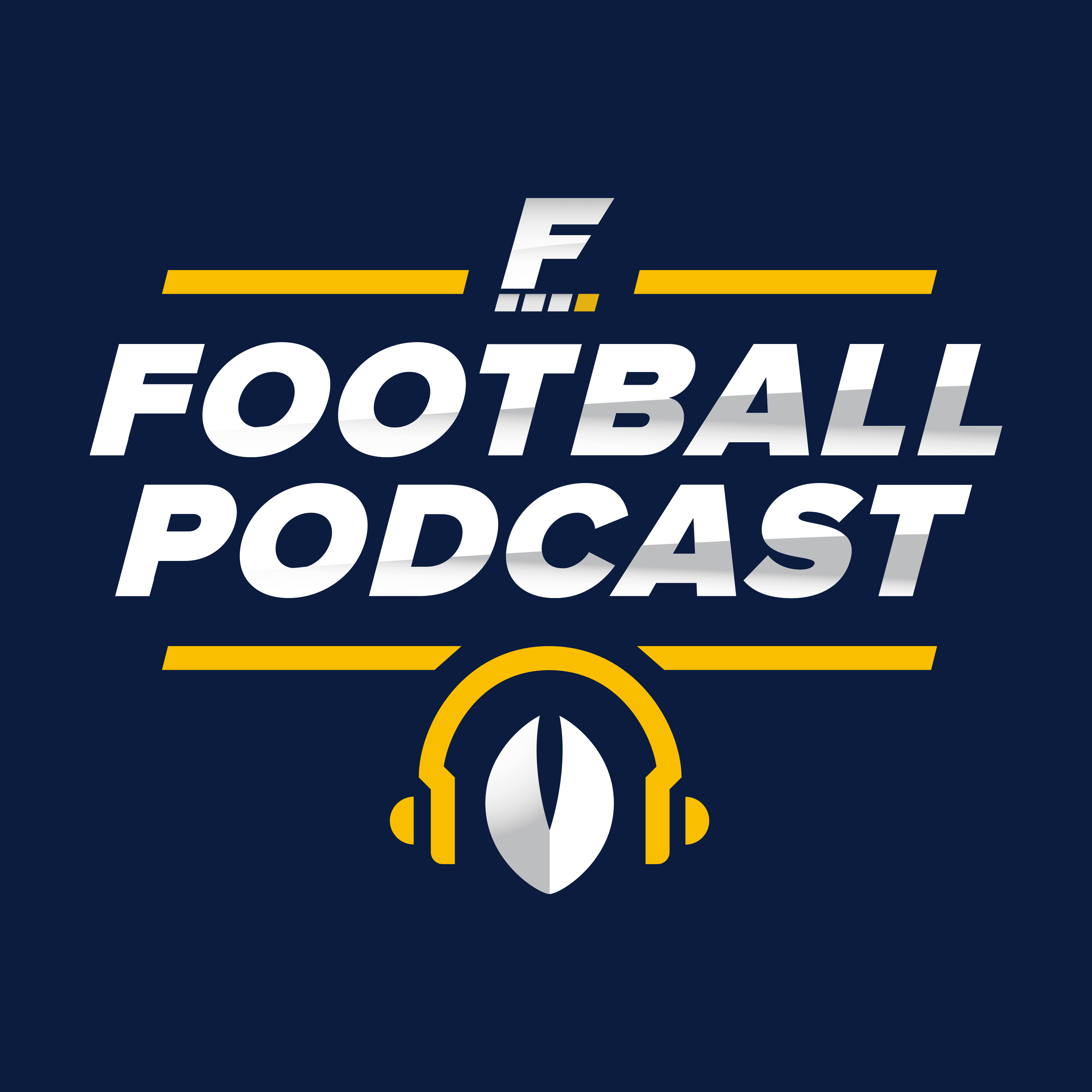 Early 2020 Mock Draft w/ Adam Rank (Ep. 462)