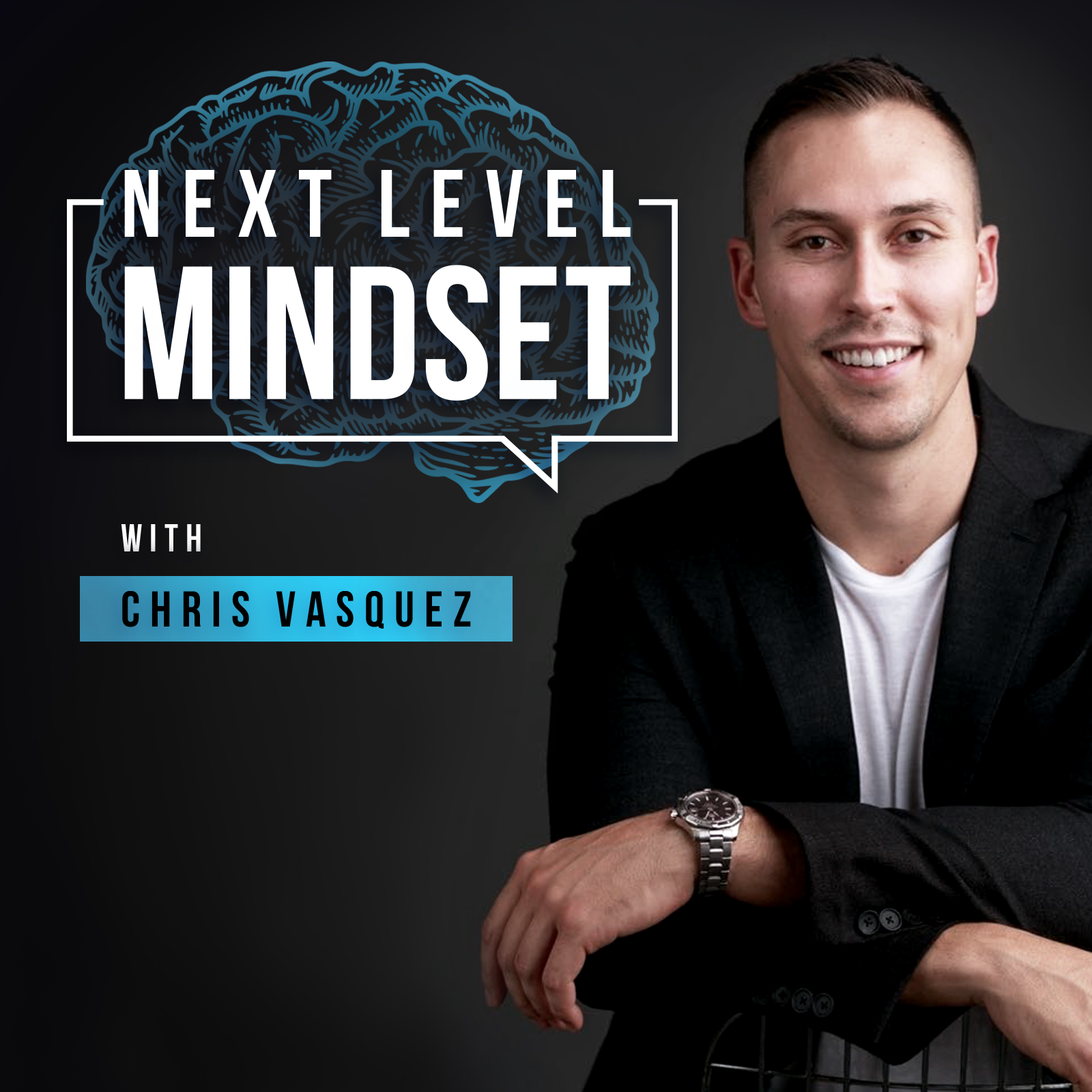 028: Trevor Moawad | NFL's #1 Brain Coach shares How to become Unstoppable