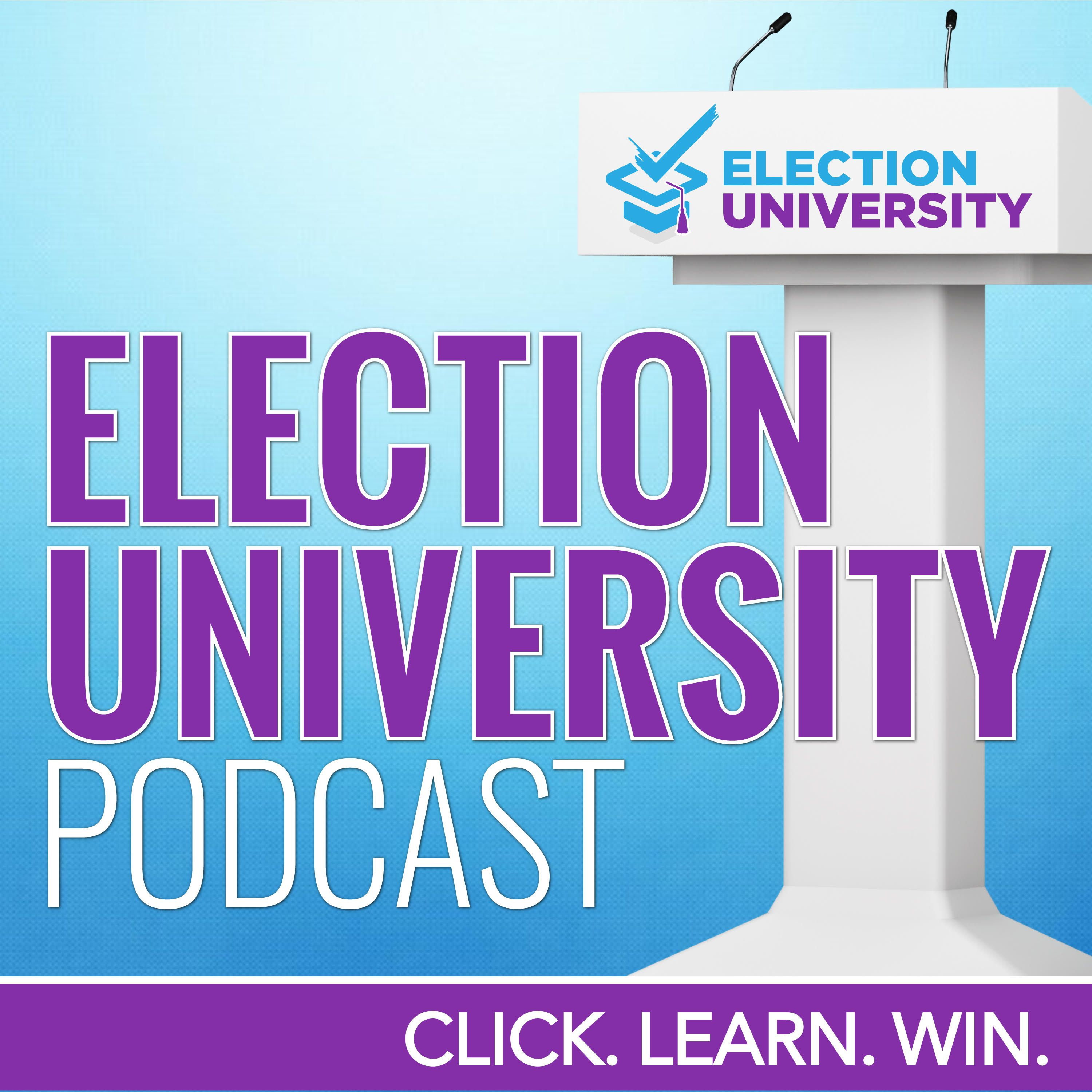 EU031 - Election Buster: Protecting the 2018 Midterm Elections from Foreign Adversaries