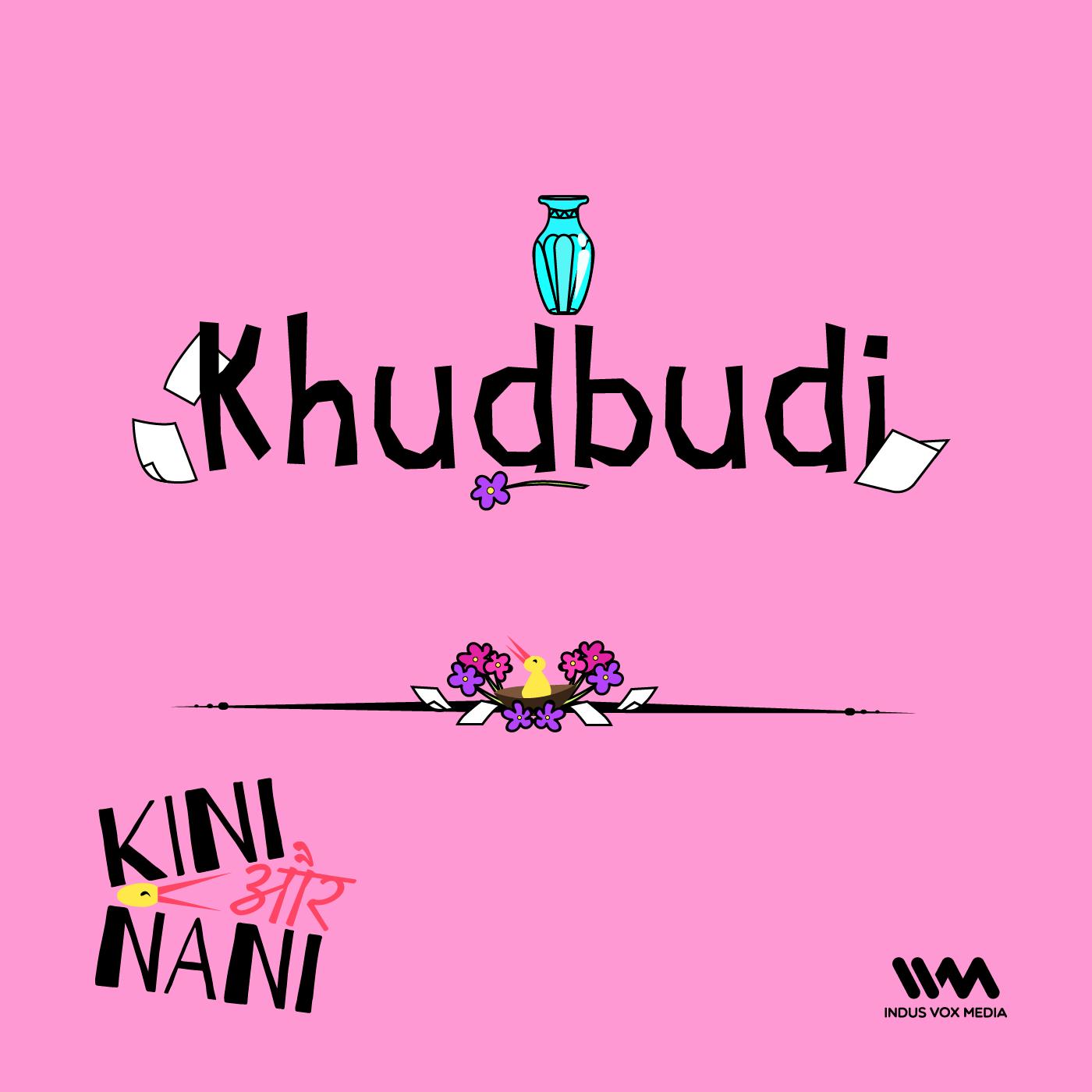 Khudbudi