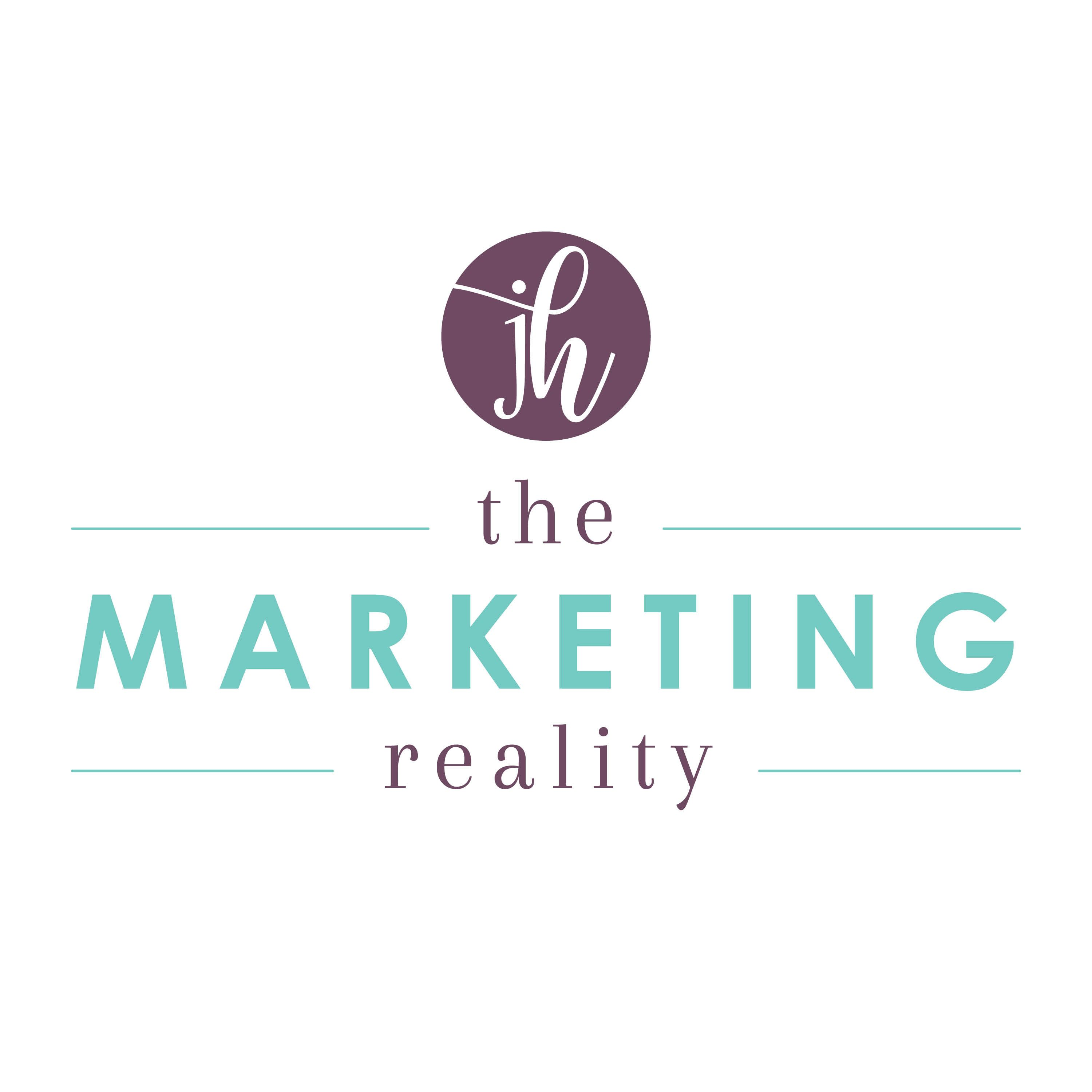 The Marketing Reality with James Millard of YOLO Financial Services