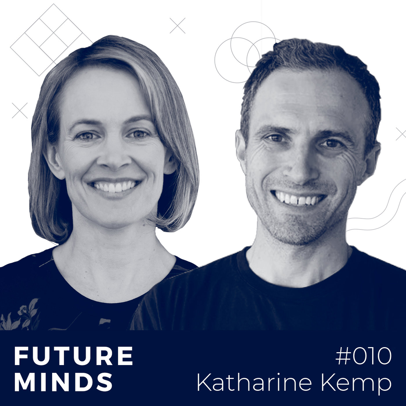 010 Katharine Kemp – what is big tech doing with all your data?