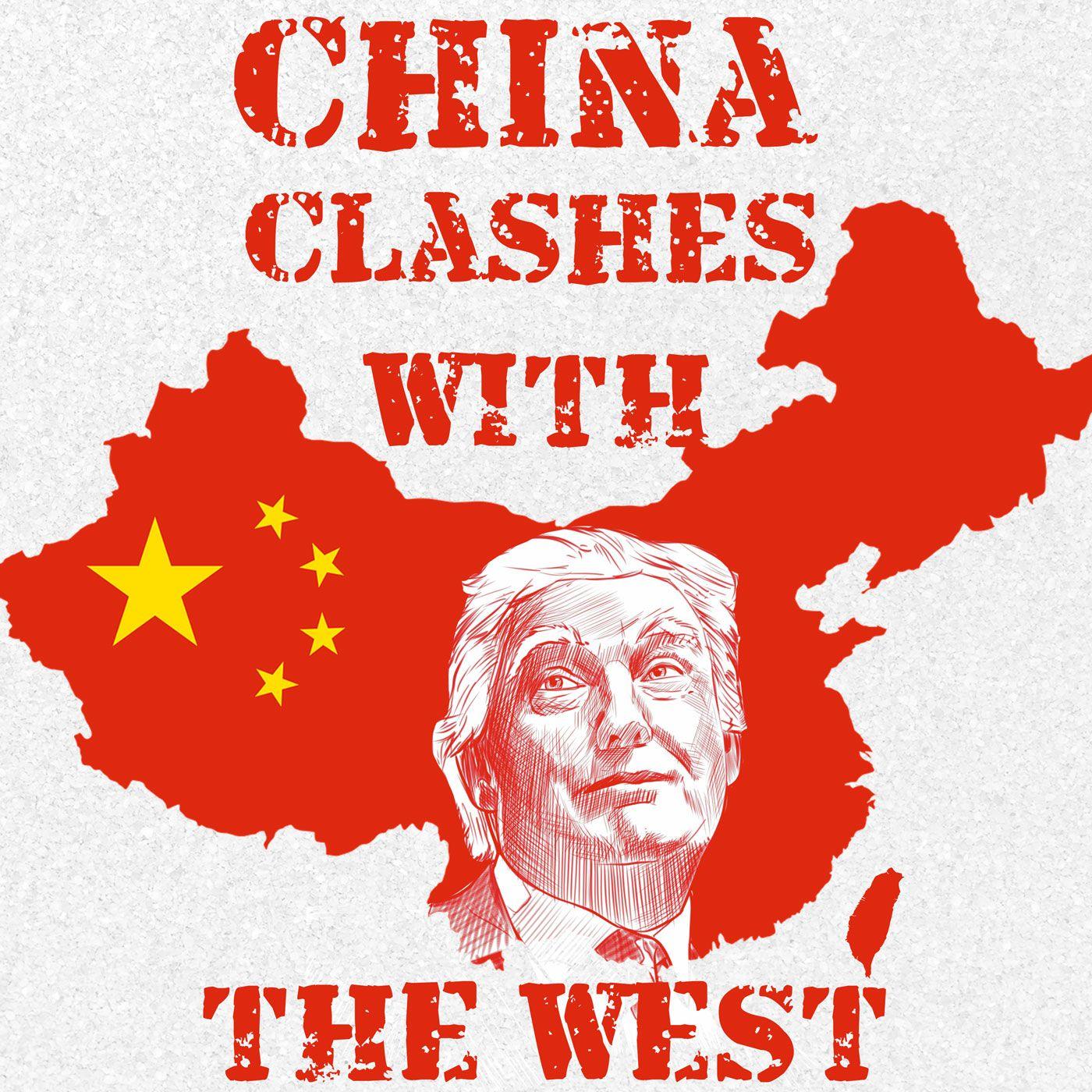 Episode 3: West Media Coverage of China