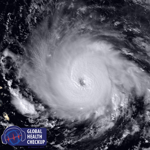 Listen to Speed Saves Lives in Hurricane Season