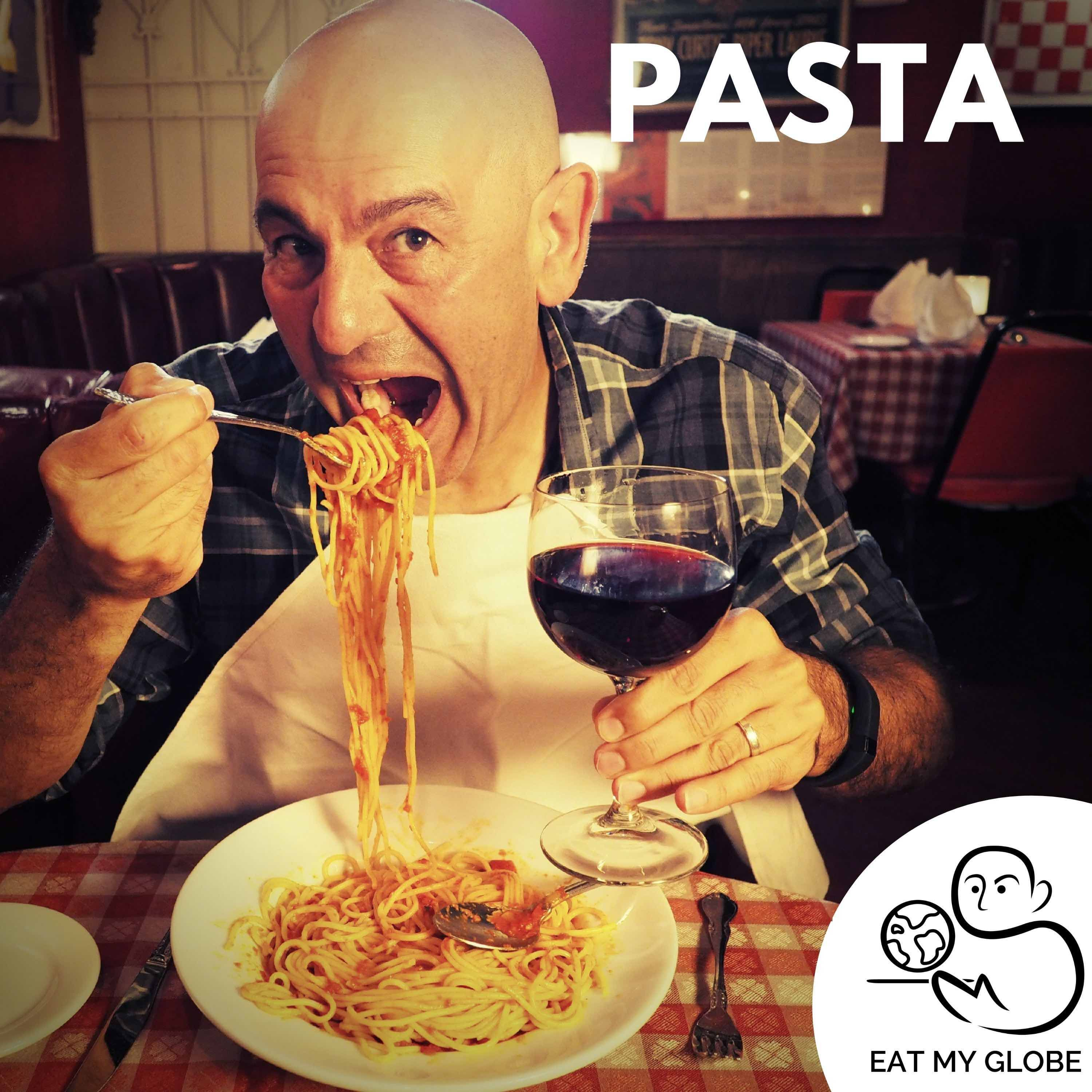 5 Things You Didn't Know You Didn't Know About... PASTA