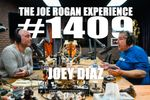 Listen to #1409 - Joey Diaz