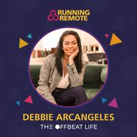 Listen to Debbie Archangeles, Founder of The Offbeat Life