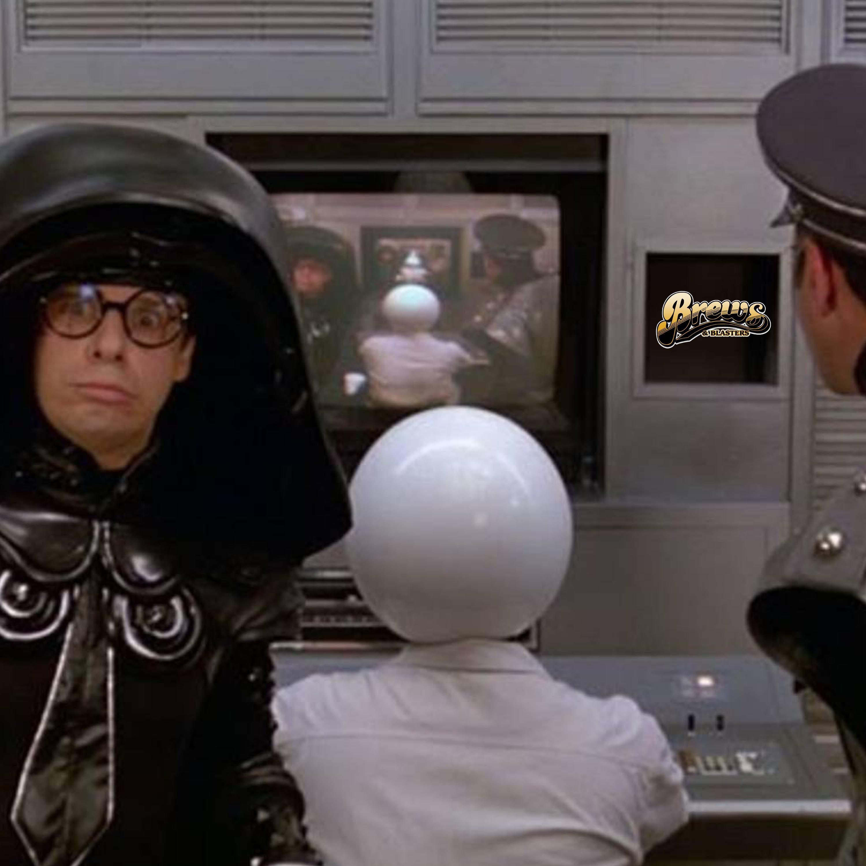 255: Spaceballs Film Commentary