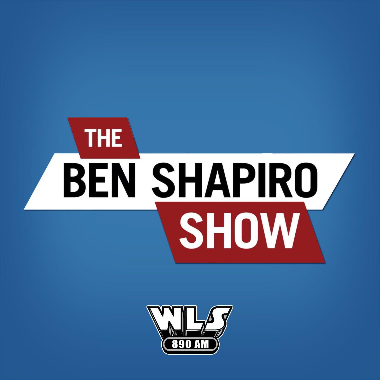 The Ben Shapiro Show 05-21-2018
