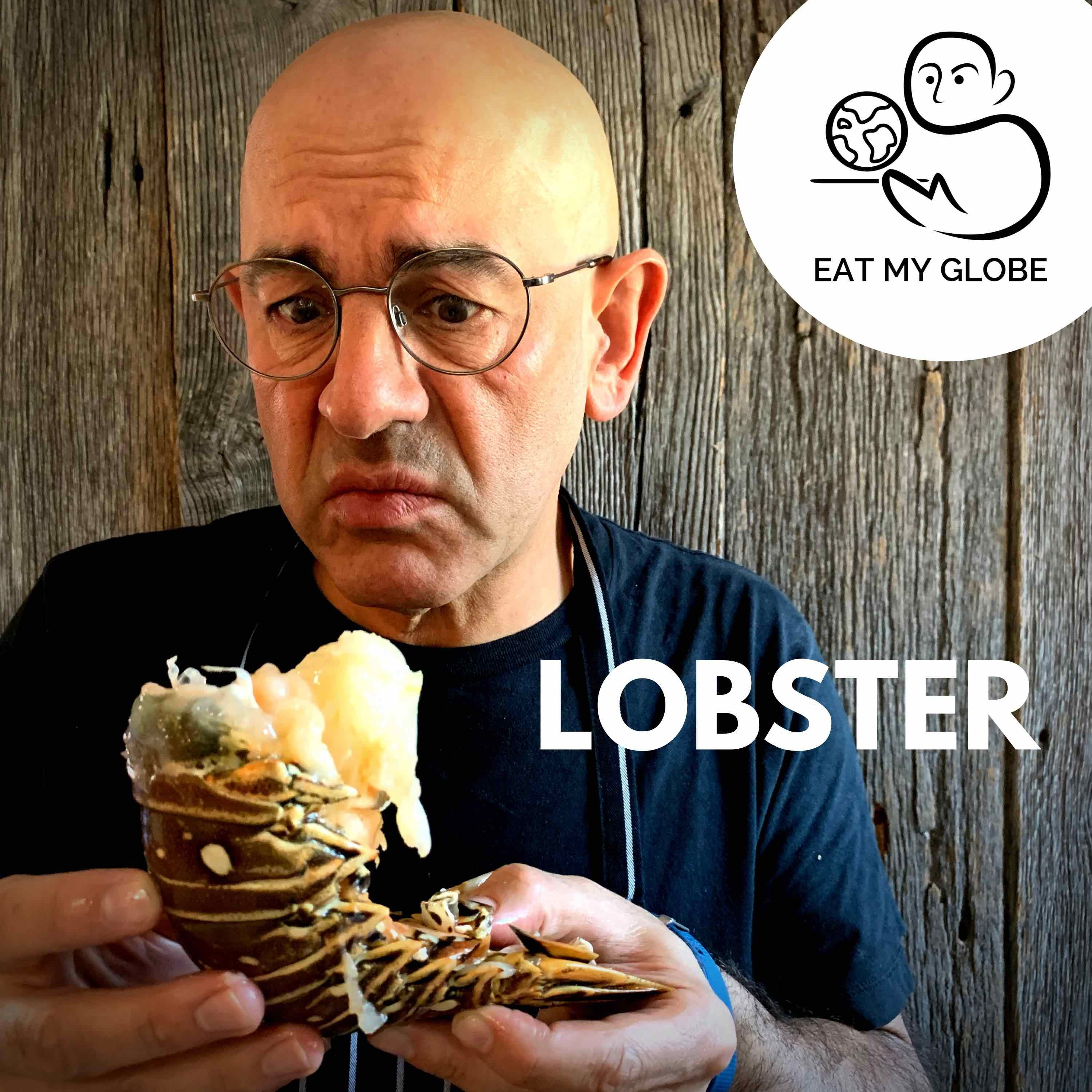 The History of Lobster