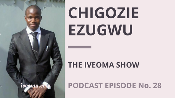 #28: How To Make Money Online Doing Research With Chigozie Ezugwu