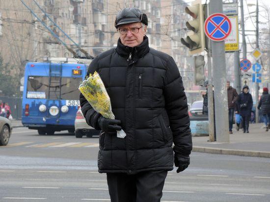 Россия остается без мужчин: они умирают слишком рано