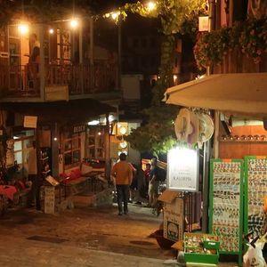 Evo kako izgleda noćni život u Baru!