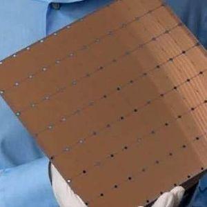 MEGAMOĆAN, prvi čip sa preko 1,2 biliona tranzistora!