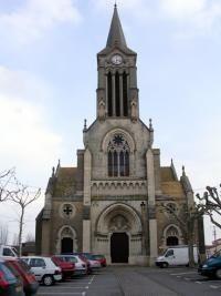 photo de église Notre Dame du Mont Carmel