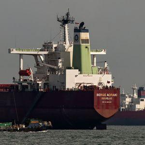 Amerika oborila još jednu Iransku bespilotnu letelicu, Iran zaplenio dva britanska tankera