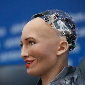 Robot dvojnik - najezda humanoidnih androida