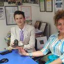 Student iz Trstenika nagrađen za inovaciju protiv zračenja