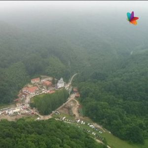 Manastir Tumane obeležio 630 godina postojanja