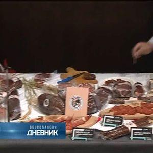Završeni Dani Vojvodine u Beogradu