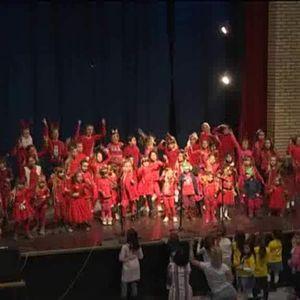 Zrenjanin: Koncert za decu slabijeg materijalnog stanja