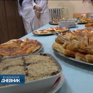 """Dani posne hrane"" u Rumi"