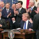Potpisana prva faza trgovinskog sporazuma SAD i Kine