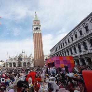 Karneval u Veneciji privlači turiste