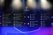歐聯抽籤結果 又係利物浦同拿玻里?
