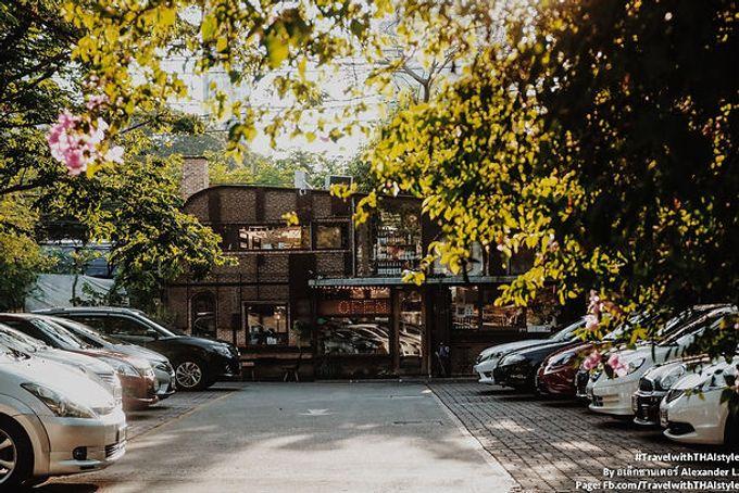 (un)Fashion Cafe & (un)Fashion Vintage 最美好的咖啡時光, 最時尚的古著店