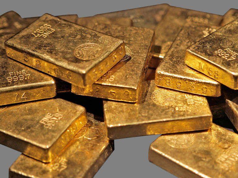 Giá vàng hôm nay 16/6: USD khởi sắc, giá vàng hạ nhiệt