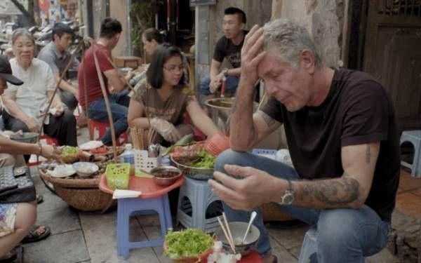 """Cố đầu bếp nổi danh nhất thế giới Anthony Bourdain: """"Tôi chắc chắn sẽ hẹn nhau đi ăn ở Việt Nam"""