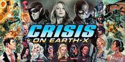 DC x CW 綠箭宇宙 四劇聯動Crisis on Earth-X 總評 ~ 『可能比正義聯盟電...