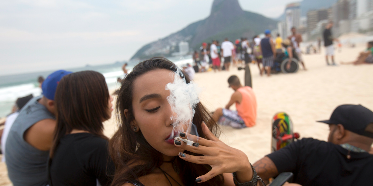 What marijuana really does to your body and brain