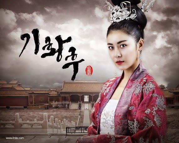 Những bộ phim cổ trang Hàn Quốc nhất định không được bỏ lỡ