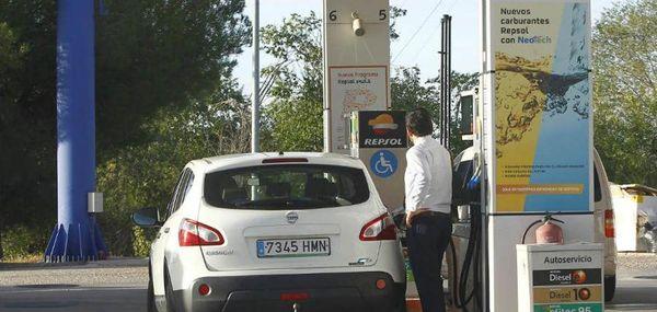 5 claves para ahorrar combustible con el coche