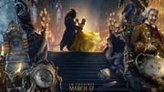 美女與野獸 (Beauty and the Beast): 來自吃Disney奶水大的人的小平反...