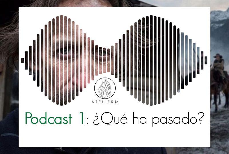 Atelier M: Podcast 3