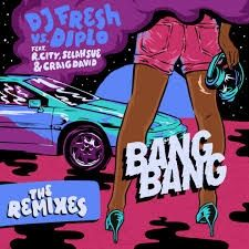 DJ Fresh vs Diplo - Bang Bang (Rene LaVice Trigger Happy Remix)