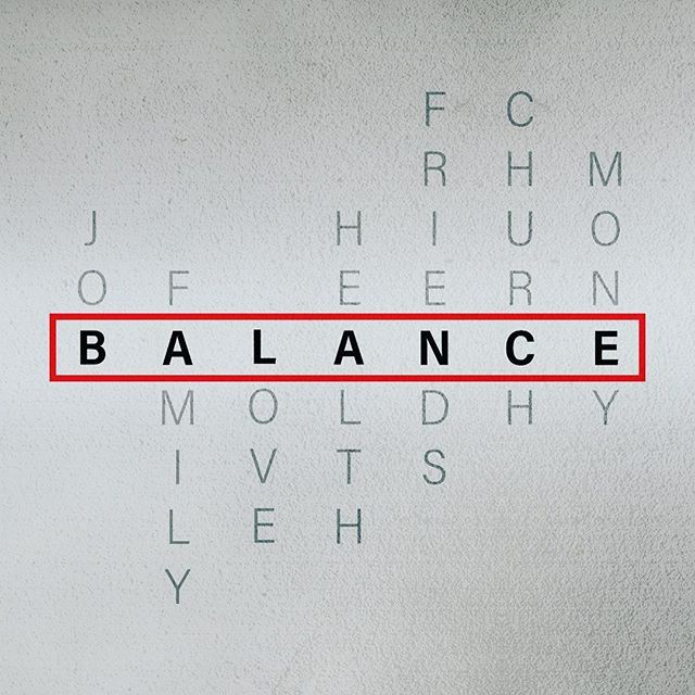 Balance - The Dating Game