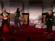 意猶未盡?一起看看《雷神奇俠3》演員親身演出4D(舞台劇)版!!