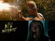 突發!《死侍2》提早兩星期上映、《新異變人》延期一年!!