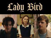 觀看《不得鳥小姐》(Lady Bird)前,先認識戲裡三位不得了的年輕演員!