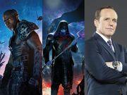Phil Coulson復活!?Captain Marvel將有三位已死去的角色回歸!!
