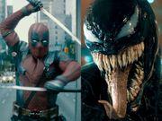 無懼《復仇者聯盟3》!《死侍2》和《毒魔》發放最新預告片!!