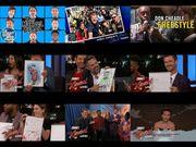 唱歌!畫畫!一起看看《復仇者聯盟3》演員如何賣力宣傳!!