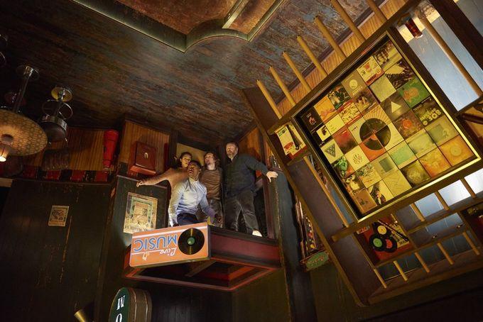 續集下年上映!《密室逃殺》(Escape Room)的五大密室!!