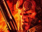 災難級影評!《天魔特攻》(Hellboy)票房失利!!
